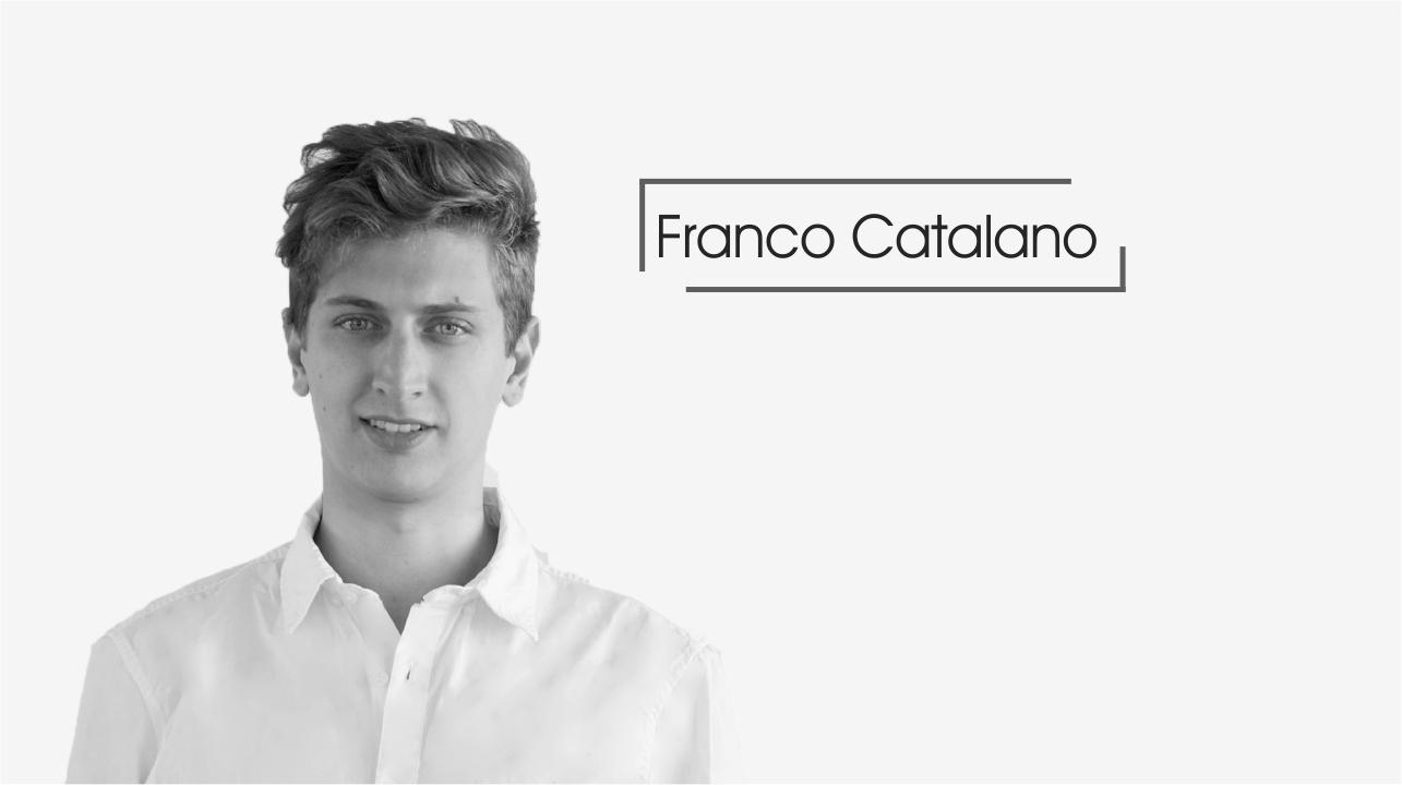 Franco Catalano: 'Subserviência monumental'