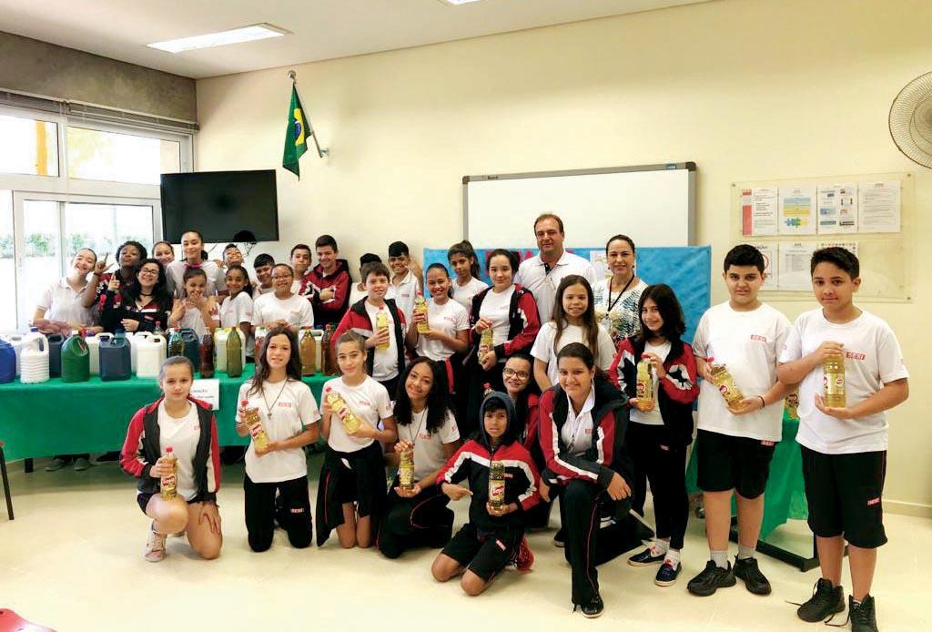 Special Dog e ONG Rio Pardo Vivo se unem para campanha
