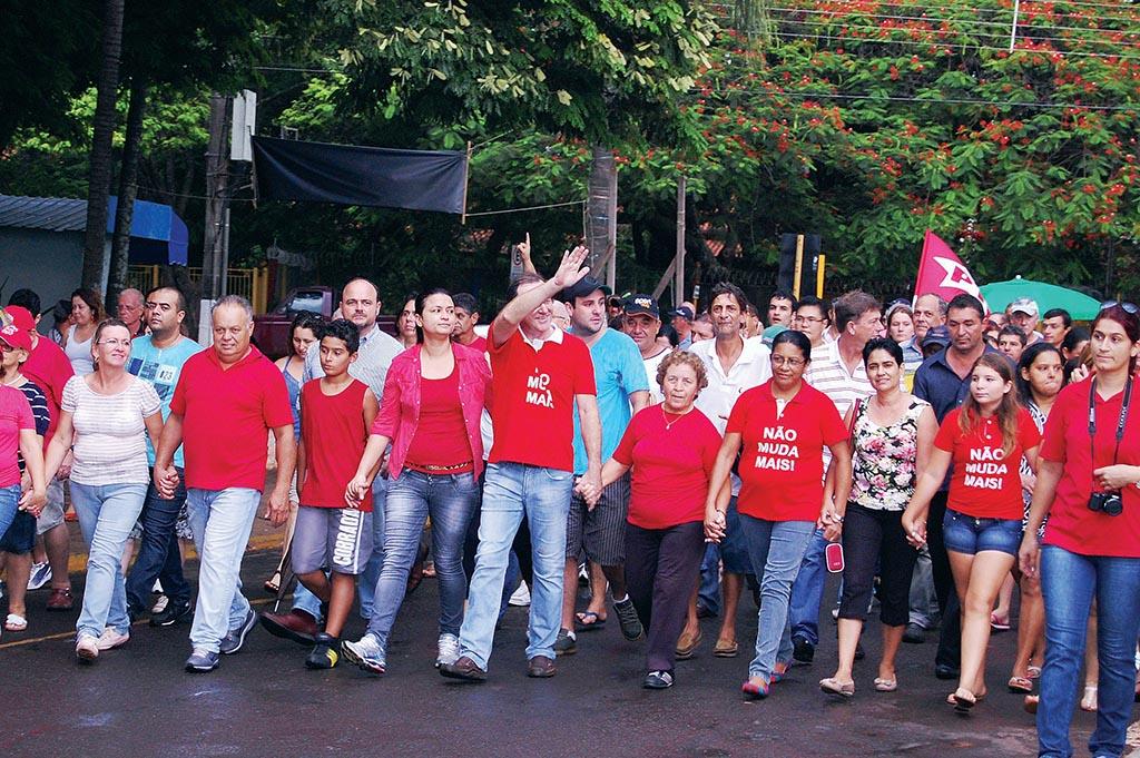 Sem 'fixação' de valores em 2016, agora Otacílio terá o salário de 2013