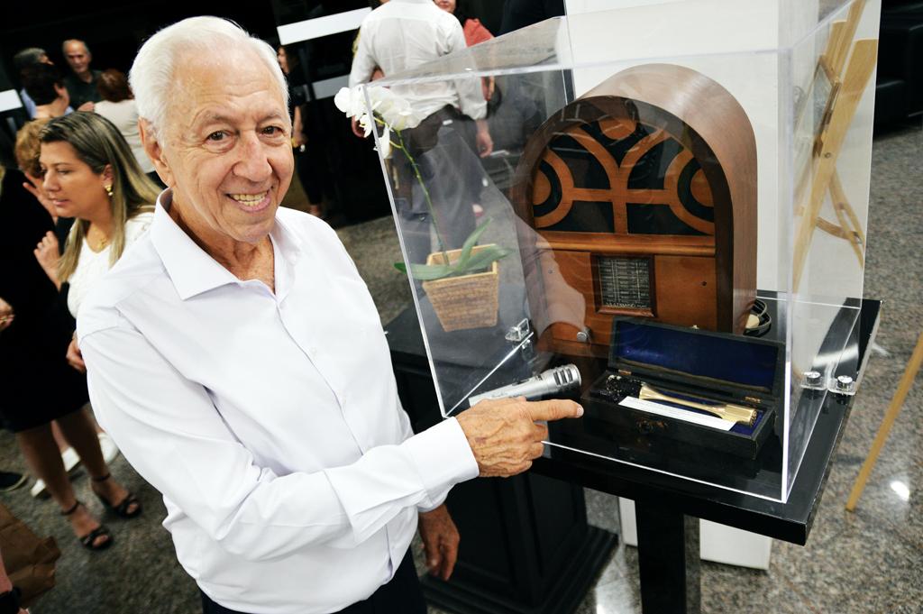 José Eduardo Catalano é um dos premiados no APCA 2020
