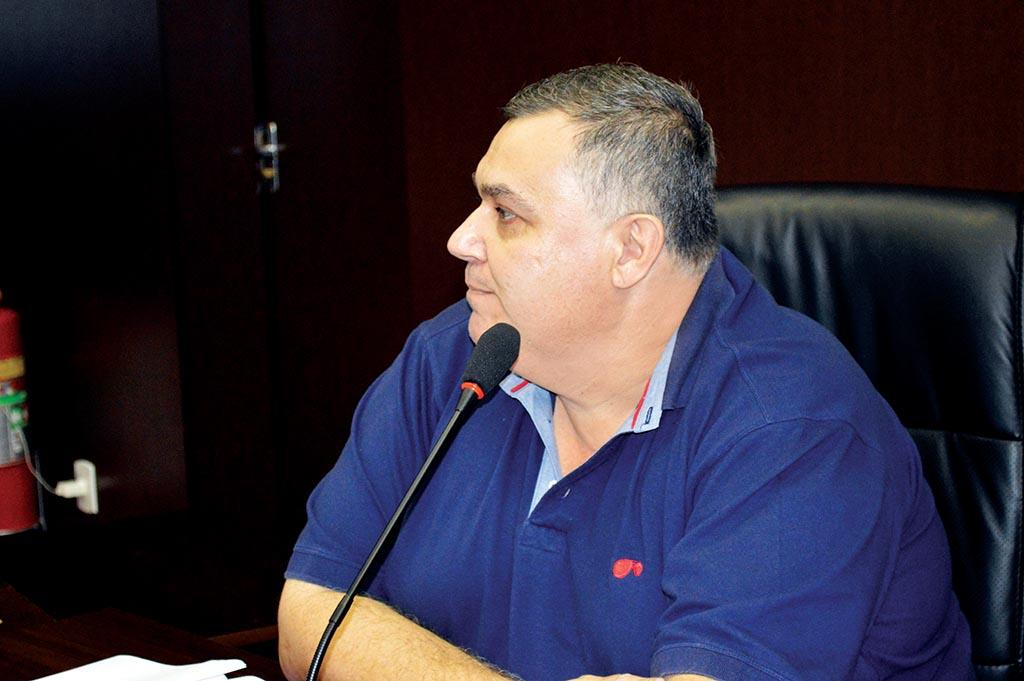 TJ absolve ex-prefeito Pacheco e  contador Ivam em ação criminal