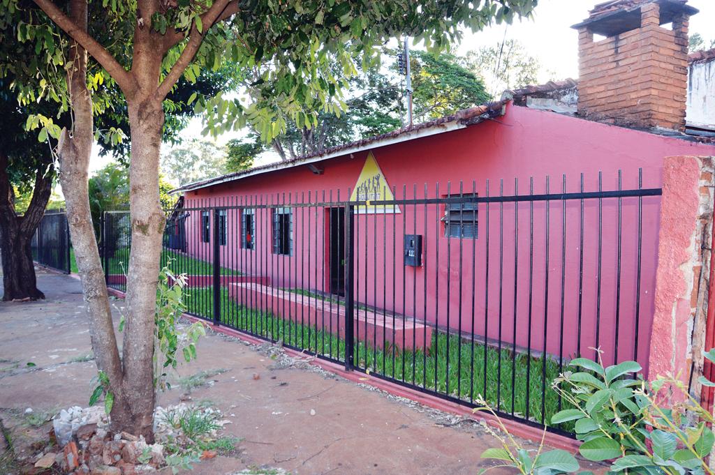 Governo planejava usar área do BAC antes de Otacílio Parras comprar