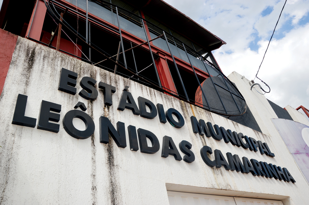 Esportiva Santacruzense volta aos gramados na temporada de 2021